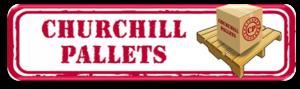 Churchill Pallets Logo 2