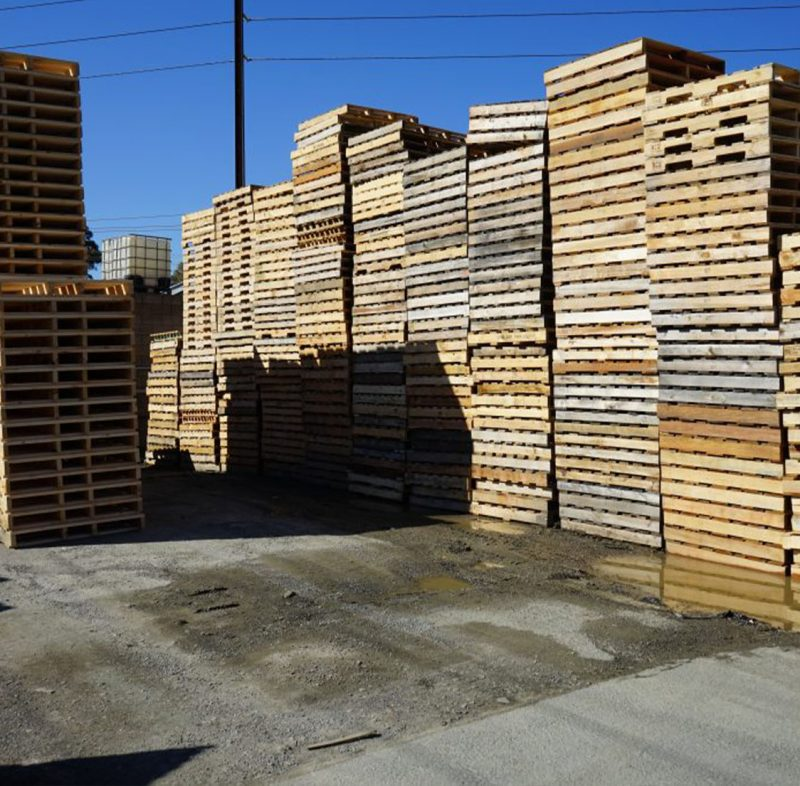 Churchill Pallets | Used Pallets Adelaide