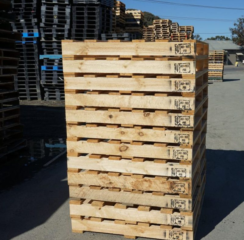 New Pallets Adelaide